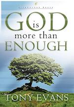 God Is More Than Enough af Tony Evans