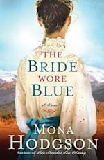 The Bride Wore Blue (The Sinclair Sisters of Cripple Creek)