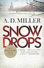 Snowdrops af A. D. Miller