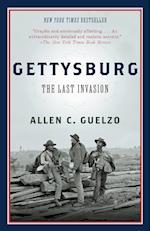 Gettysburg (Vintage Civil War Library)
