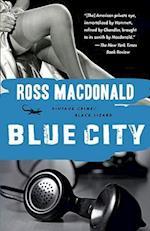 Blue City (Vintage Crime/Black Lizard)