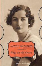 Wigs on the Green af Nancy Mitford