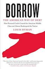 Borrow af Louis Hyman