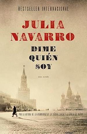 Bog, paperback Dime quien soy / Tell Me Who I Am af Julia Navarro