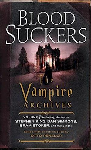 Bog, paperback Bloodsuckers