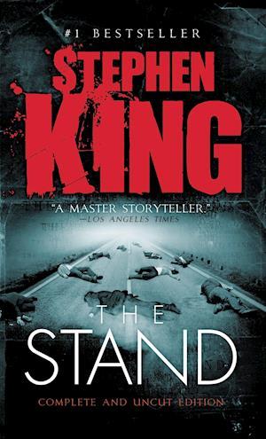 Bog, paperback The Stand af Stephen King