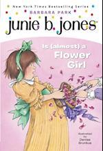 Junie B. Jones #13: Junie B. Jones Is (almost) a Flower Girl (A Stepping Stone Book(tm))
