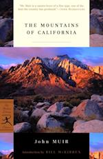 Mountains of California (Modern Library Classics)