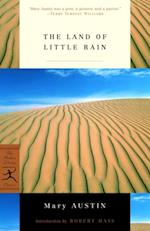 Land of Little Rain af Mary Austin