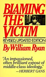 Blaming the Victim af William Ryan