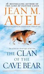 Clan of the Cave Bear (with Bonus Content) (Earth's Children)