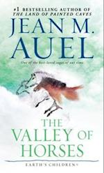 Valley of Horses (with Bonus Content) (Earth's Children)