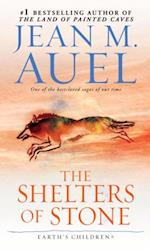 Shelters of Stone (with Bonus Content) (Earth's Children)