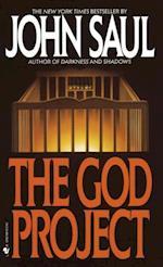 God Project af John Saul