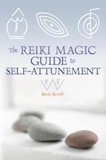 Reiki Magic Guide to Self-Attunement