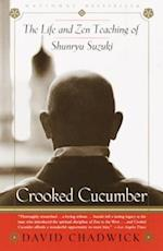 Crooked Cucumber af David Chadwick