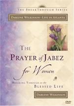 Prayer of Jabez for Women (The Breakthrough Series)
