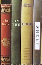 Book on the Bookshelf (Vintage)