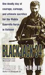 Blackjack-34 (previously titled No Greater Love)