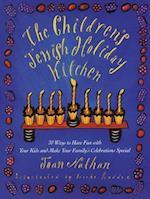 Children's Jewish Holiday Kitchen