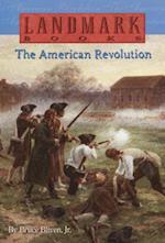 American Revolution (Landmark Books)