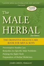 Male Herbal af James Green