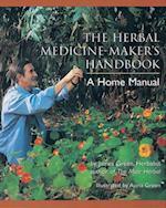 Herbal Medicine-Maker's Handbook af James Green