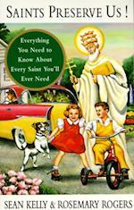 Saints Preserve Us! af Rosemary Rogers