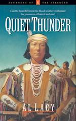 Quiet Thunder (Journeys of the Stranger)