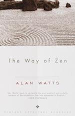 Way of Zen (Vintage Spiritual Classics)