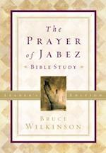 Prayer of Jabez Bible Study Leader's Edition
