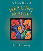 Little Book of Healing Magic