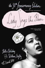 Lady Sings the Blues the 50th Anniversary Edition af Billie Holiday