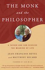 Monk and the Philosopher af Jean-francois Revel