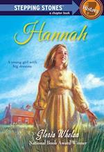 Hannah (A Stepping Stone Book(tm))