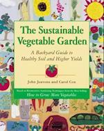 Sustainable Vegetable Garden
