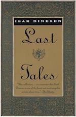 Last Tales (Vintage International)