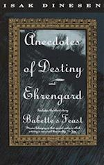 Anecdotes of Destiny and Ehrengard (Vintage International)