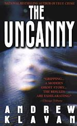 Uncanny af Andrew Klavan