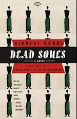 Dead Souls af Nikolai Gogol