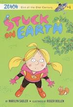 Stuck on Earth (A Stepping Stone Book(tm))