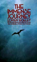 Immense Journey af Loren Eiseley