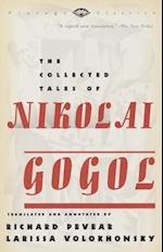 Collected Tales of Nikolai Gogol