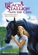 Black Stallion and the Girl (Black Stallion)