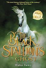 Black Stallion's Ghost (Black Stallion)