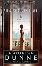 People Like Us af Dominick Dunne