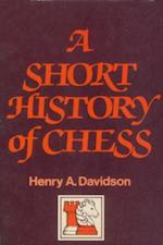 Short History of Chess