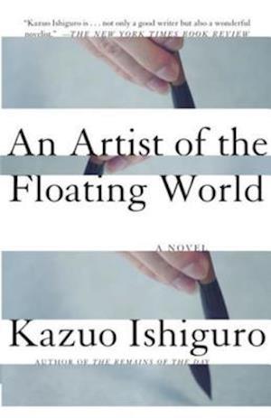 Artist of the Floating World af Kazuo Ishiguro