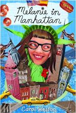 Melanie in Manhattan af Carol Weston