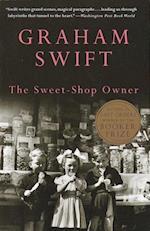 Sweet-Shop Owner